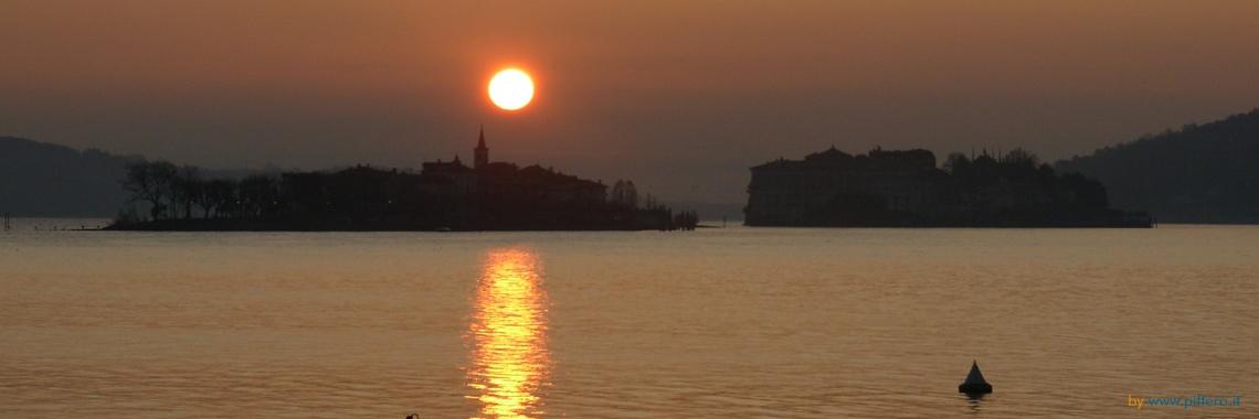 Lago Maggiore Isole Borromee
