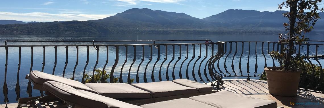 Villa delle Magnolie Cannero Lago Maggiore