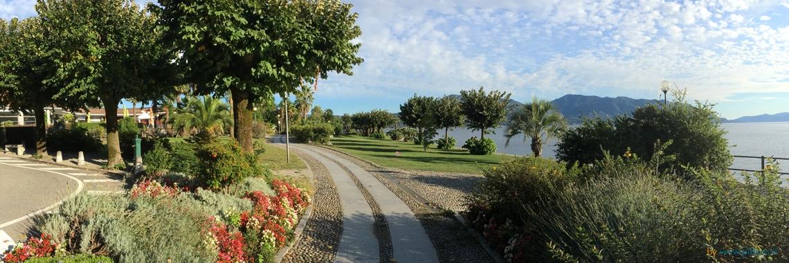 Lido Cannero Riviera Lago Maggiore