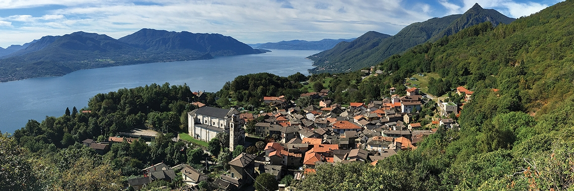 Verbania Lago Maggiore Karte.Marlis Zanetti La Conca Verde Von Trarego Viggiona