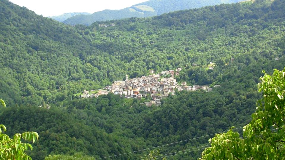 Fotogallery Alessandro Piffero Valle Cannobina - Gurro 780 m