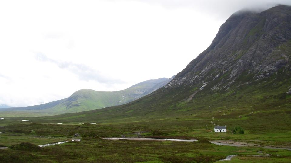 Fotogallery Alessandro Piffero Scozia - Glencoe