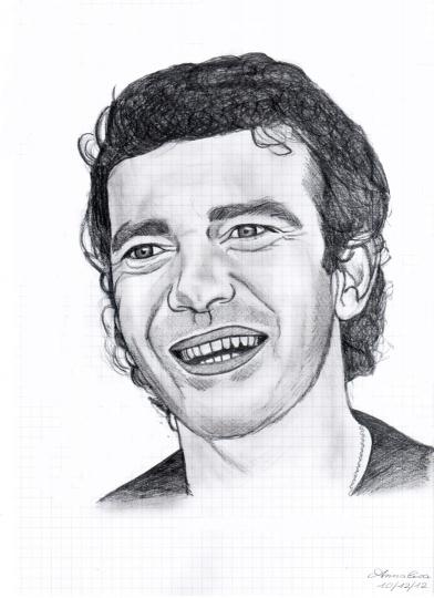 Ritratti - vip Antonio Banderas
