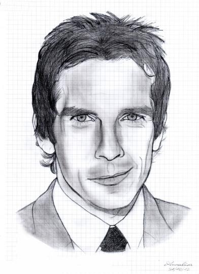 Ritratti - vip Ben Stiller