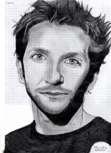 Ritratti - vip Bradley Cooper