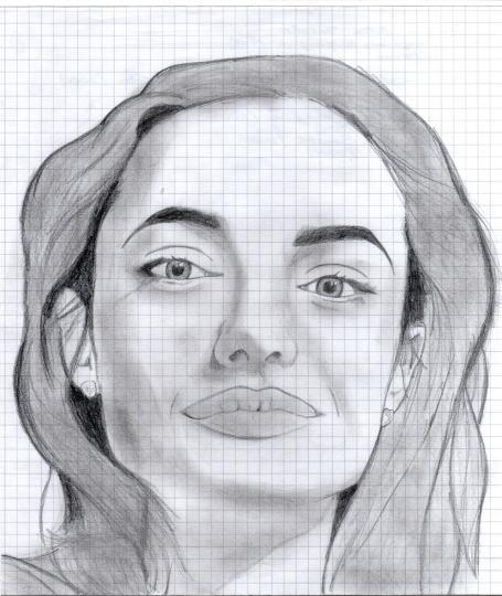 Ritratti - vip Angelina Jolie
