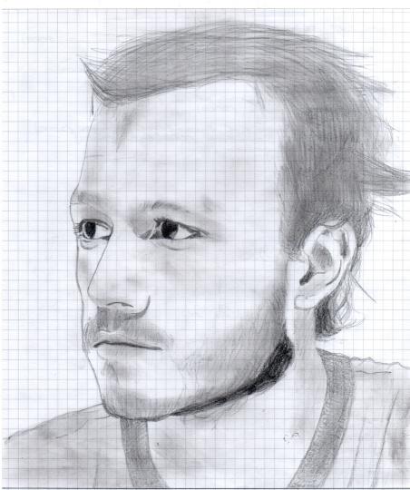 Ritratti - vip Heath Ledger
