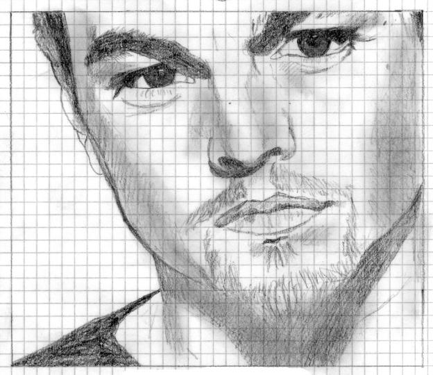 Ritratti - vip Leonardo Di Caprio