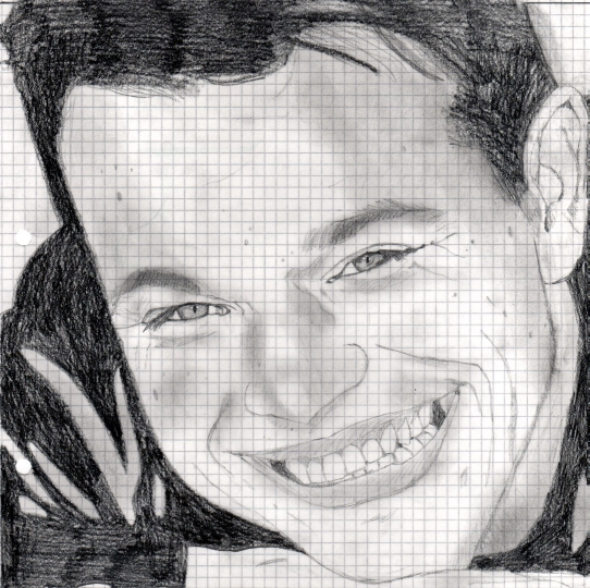 Ritratti - vip Matt Damon