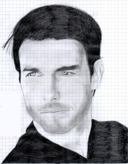 Ritratti - vip Tom Cruise