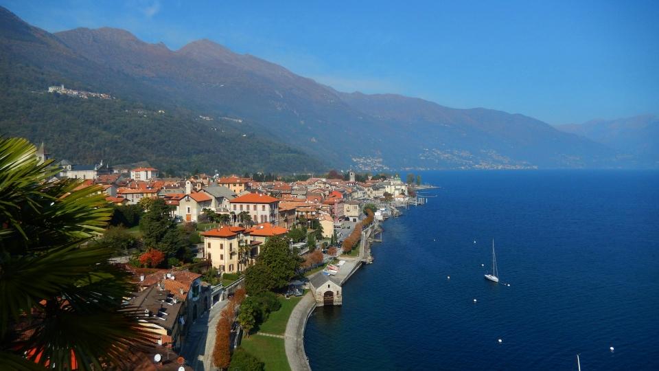Fotogallery Alessandro Piffero Cannobio panorama