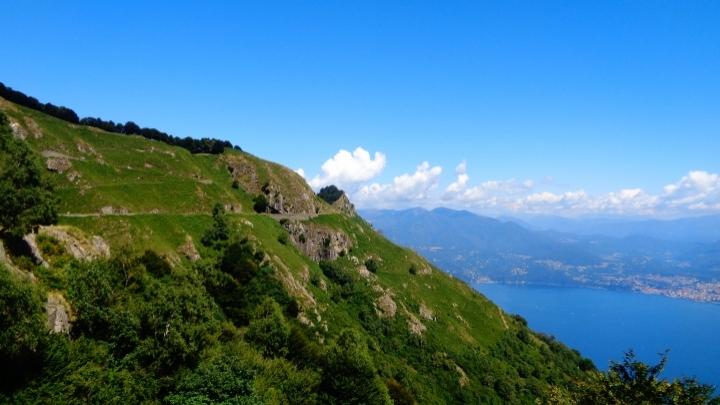 Fotogallery Alessandro Piffero Monte Morissolo 1311 m